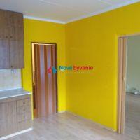 1 izbový byt, Zvolen, 41 m², Čiastočná rekonštrukcia