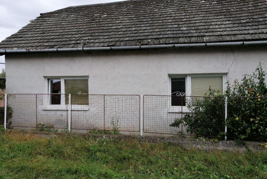 Predaj Rodinné domy Čata