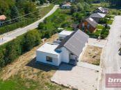 Predaj - RD na Píle okres Pezinok v Malých Karpatoch , dvojdom