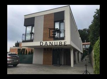 Prenájom 3-izbový byt v rodinnom dome v Bratislave-Rači na Popolnej ulici.