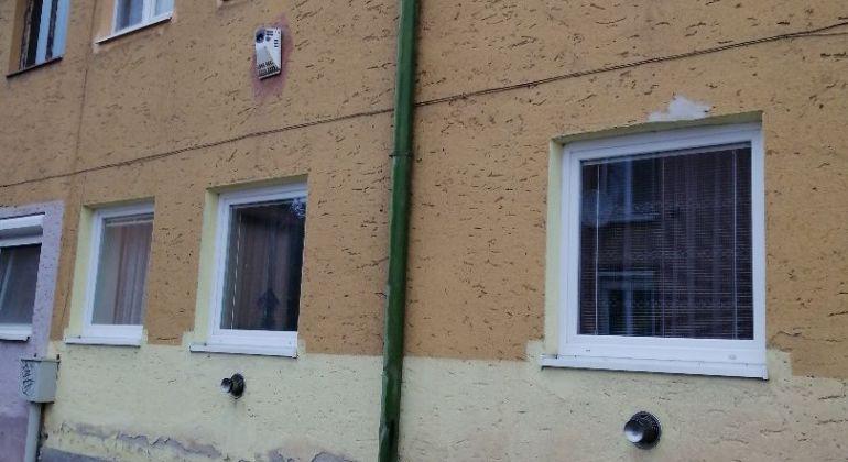 Na predaj 2-izbový byt Želiezovce