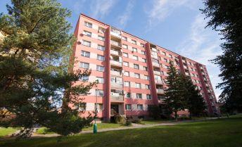 REZERVOVANÉ 3 izbový byt na predaj, Borbisova - Liptovský Mikuláš
