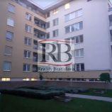 2-izbový byt na Galvaniho ulici v Ružinove