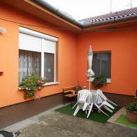 Rodinný dom, Nové Zámky, 110 m², Čiastočná rekonštrukcia