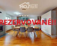 Na predaj zariadený 4izb. byt 105,40m2 + 1x garáž 18,81m2 + 1x parkovacie miesto, ul. Hradská, Vrakuňa
