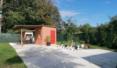 Predaj – Záhrada s chatkou v rekreačnej časti Nad Výhonom Malacky. EXKLUZÍVNE! TOP PONUKA !