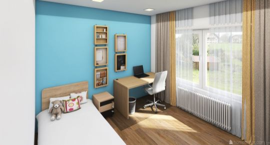 Predaj 2-izbový byt Nižná