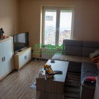2 izbový byt, Dolný Kubín, 56.34 m², Čiastočná rekonštrukcia