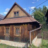 Chata, Horná Lehota, 60 m², Pôvodný stav