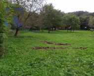 Na predaj pozemok 798 m2 Veľké Uherce okres Partizánske
