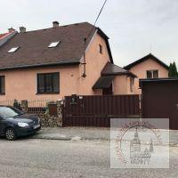 Rodinný dom, Košice-Vyšné Opátske, 118 m², Pôvodný stav