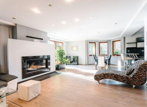 Na predaj krásny 6 izbový rodinný dom v pokojnej časti v slepej uličke v Bernolákove