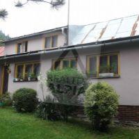 Rodinný dom, Kolárovice, 778 m², Čiastočná rekonštrukcia