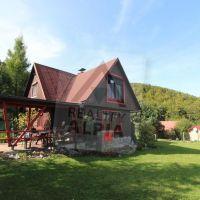 Chata, Ondrašová, 1317 m², Čiastočná rekonštrukcia