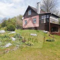 Rodinný dom, Banská Belá, 3386 m², Čiastočná rekonštrukcia
