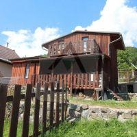 Chata, Hranovnica, 1 m², Pôvodný stav