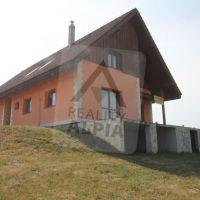 Chata, Bobrovník, 696 m², Novostavba