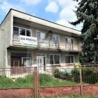 Rodinný dom, Tvrdošovce, 728 m², Čiastočná rekonštrukcia