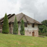 Liptovská Teplička, 1031 m², Pôvodný stav