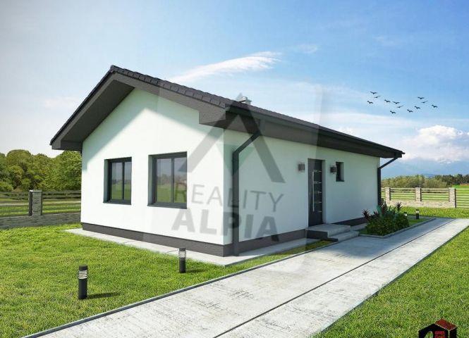 Rodinný dom - Domaniža - Fotografia 1