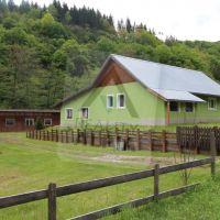 Rodinný dom, Banská Belá, 6600 m², Čiastočná rekonštrukcia