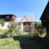 Chata, Malé Borové, 387 m², Čiastočná rekonštrukcia