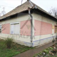 Rodinný dom, Malé Kosihy, 2266 m², Čiastočná rekonštrukcia