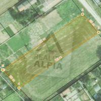Pre rodinné domy, Trávnica, 1604 m²