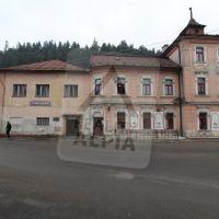 Rodinný dom, Hronec, 924 m², Čiastočná rekonštrukcia