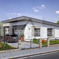 Rodinný dom, Bodorová, 910 m², Vo výstavbe