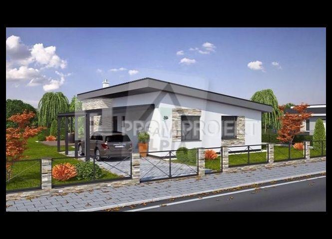 Rodinný dom - Bodorová - Fotografia 1