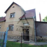 Rodinný dom, Prievidza, 690 m², Pôvodný stav