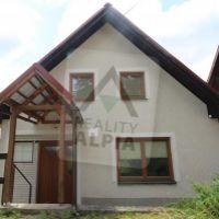 Rodinný dom, Važec, 907 m², Kompletná rekonštrukcia
