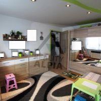 1 izbový byt, Martin, 30 m², Kompletná rekonštrukcia