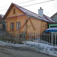 Rodinný dom, Liptovská Porúbka, 279 m², Čiastočná rekonštrukcia