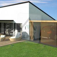 Rodinný dom, Blatnica, 183 m², Vo výstavbe