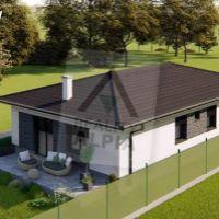 Rodinný dom, Horný Kalník, 670 m², Vo výstavbe