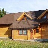 Chata, Pribylina, 1258 m², Vo výstavbe