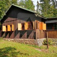 Chata, Medzibrod, 503 m², Pôvodný stav