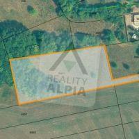 Pre rodinné domy, Tŕnie, 3663 m²