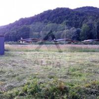 Trvalý trávnatý porast, Valča, 611 m²