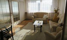 Na prenájom veľký 3i byt 90m2 v centre mesta pri EUROVEA,  Bezručová ulica