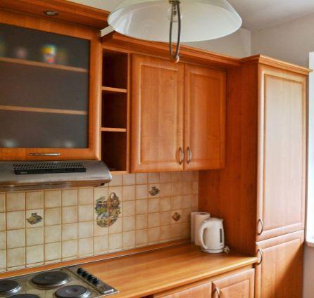 1 izb. byt s balkónom a veľkou pivnicou, novostavba, ul. Šustekova, začiatok Petržalky