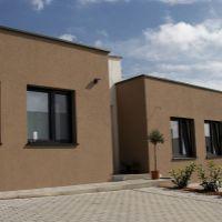 Rodinný dom, Nitrianske Hrnčiarovce, 82 m², Novostavba