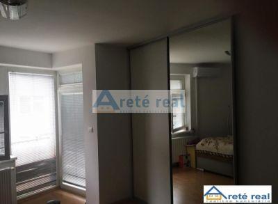 Areté real- ponúkame Vám 1izb. byt blízko Bratislavy- Dunajská Lužná