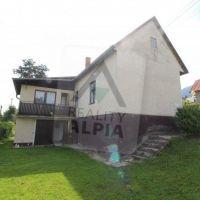 Iné, Liptovská Porúbka, 369 m², Čiastočná rekonštrukcia