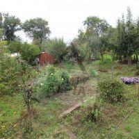 Záhrada, Prievidza, Pôvodný stav