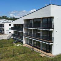 1 izbový byt, Liptovský Mikuláš, 41 m², Novostavba