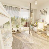 4 izbový byt, Liptovský Mikuláš, 130 m², Novostavba