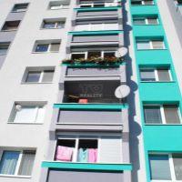 3 izbový byt, Šahy, 69 m², Čiastočná rekonštrukcia